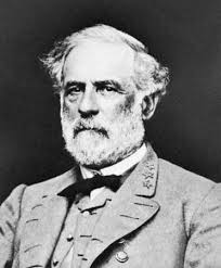 Confederate Gen. Robert E. Lee