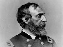 Union Gen. George G. Meade