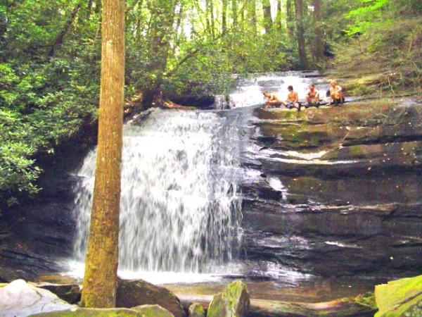 Long Falls