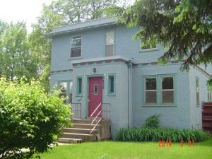 Bob Dylan's Boyhood Home