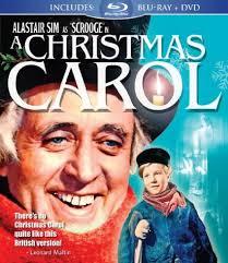 A Christmas Carol On Film Longitudes