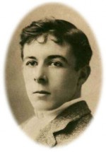 A young Seymour Hicks