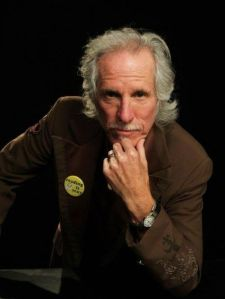 Recent photo of Doors drummer John Densmore
