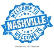 welcome nashville