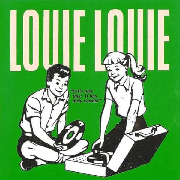 Louie-Louie