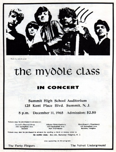 myddle class poster 2