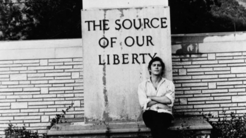 source of our liberty
