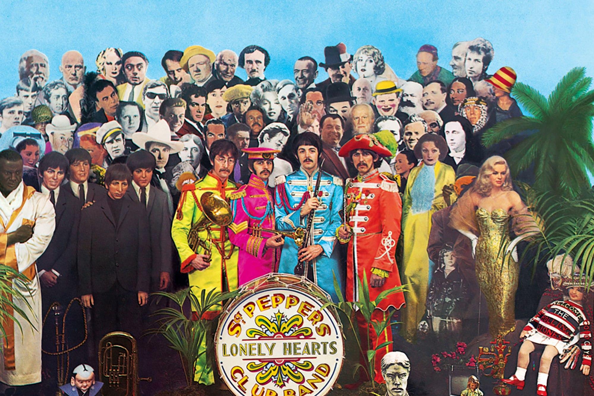 Sgt__Pepper's