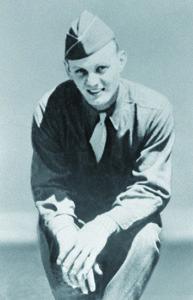 Pvt. Eddie D. Slovik, Shot for Desertion 1944