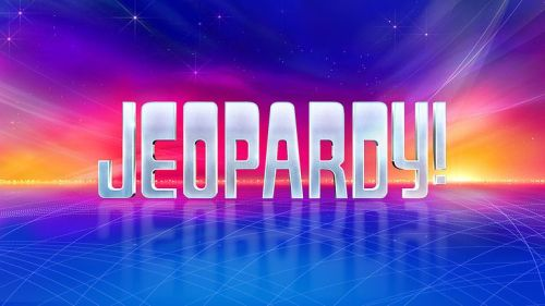 jeopardy