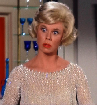 Doris Day - Lover Come Back