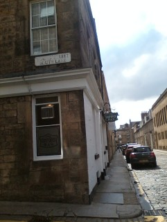 Oxford Bar_Edinburgh