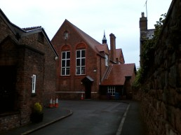 St. Peters Church_Woolton